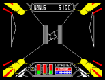 Starstrike 2 ZX Spectrum 90