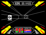 Starstrike 2 ZX Spectrum 91