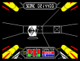 Starstrike 2 ZX Spectrum 92