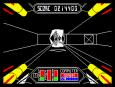 Starstrike 2 ZX Spectrum 93