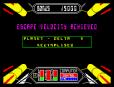 Starstrike 2 ZX Spectrum 95