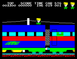 Stop The Express ZX Spectrum 02