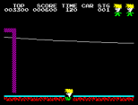Stop The Express ZX Spectrum 08