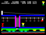 Stop The Express ZX Spectrum 13