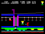 Stop The Express ZX Spectrum 14