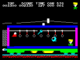 Stop The Express ZX Spectrum 18