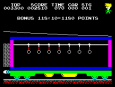 Stop The Express ZX Spectrum 19