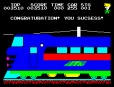 Stop The Express ZX Spectrum 20