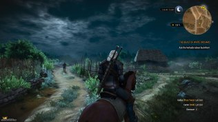 The Witcher 3 - Wild Hunt PC 007