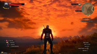 The Witcher 3 - Wild Hunt PC 009