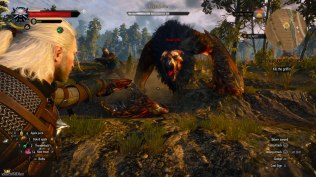 The Witcher 3 - Wild Hunt PC 011