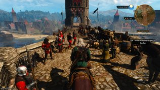 The Witcher 3 - Wild Hunt PC 031