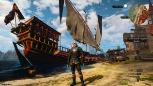 The Witcher 3 - Wild Hunt PC 032