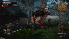 The Witcher 3 - Wild Hunt PC 036