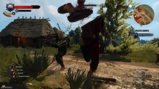 The Witcher 3 - Wild Hunt PC 047