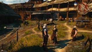 The Witcher 3 - Wild Hunt PC 084