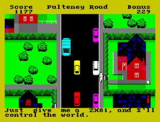 Trashman ZX Spectrum 09