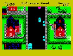 Trashman ZX Spectrum 11