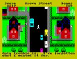 Trashman ZX Spectrum 13