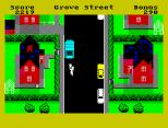 Trashman ZX Spectrum 14