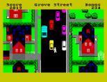 Trashman ZX Spectrum 15