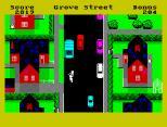 Trashman ZX Spectrum 16