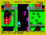 Trashman ZX Spectrum 17
