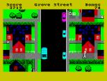 Trashman ZX Spectrum 18