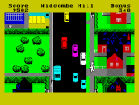 Trashman ZX Spectrum 28