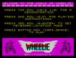 Wheelie ZX Spectrum 02
