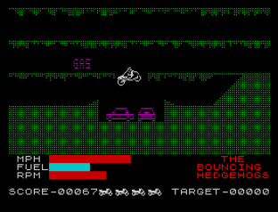 Wheelie ZX Spectrum 09