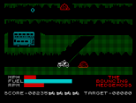 Wheelie ZX Spectrum 18