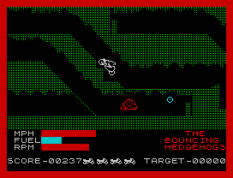 Wheelie ZX Spectrum 22