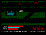 Wheelie ZX Spectrum 25