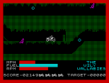 Wheelie ZX Spectrum 48