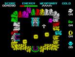 Wizard's Lair ZX Spectrum 05