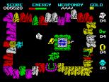 Wizard's Lair ZX Spectrum 06
