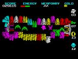 Wizard's Lair ZX Spectrum 17