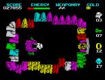 Wizard's Lair ZX Spectrum 19