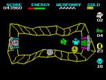 Wizard's Lair ZX Spectrum 24