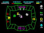 Wizard's Lair ZX Spectrum 25