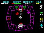 Wizard's Lair ZX Spectrum 26