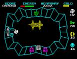 Wizard's Lair ZX Spectrum 27