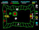 Wizard's Lair ZX Spectrum 29