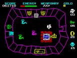 Wizard's Lair ZX Spectrum 35