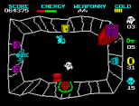 Wizard's Lair ZX Spectrum 37