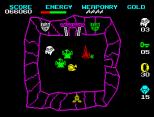 Wizard's Lair ZX Spectrum 38