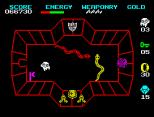 Wizard's Lair ZX Spectrum 39