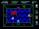 Wizard's Lair ZX Spectrum 41