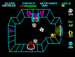 Wizard's Lair ZX Spectrum 46